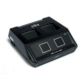 Yuneec Doppelladegerät DY5E  für H520E Akkus
